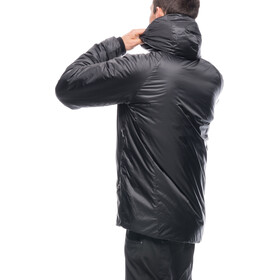 Houdini M's Mr Dunfri Jacket True Black